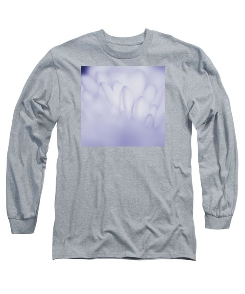 Beauty In The Details Long Sleeve T-Shirt