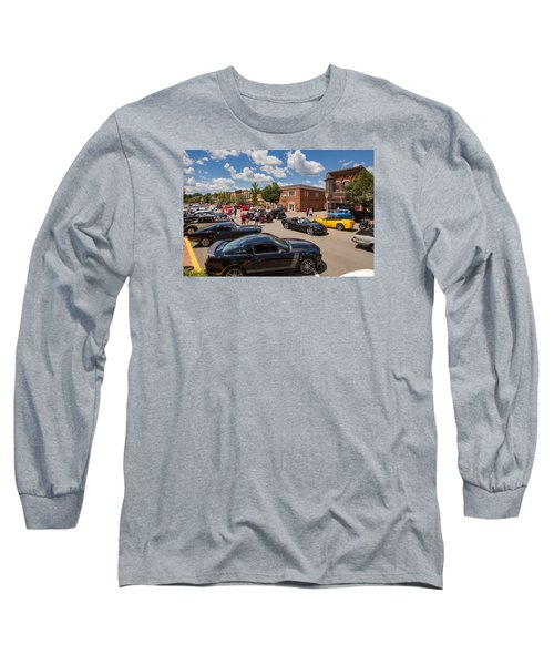 Beaver Pa 1 Long Sleeve T-Shirt
