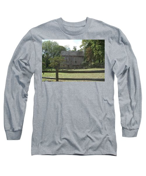 Bedford Barn Long Sleeve T-Shirt