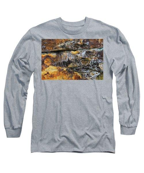 Bedrock Long Sleeve T-Shirt
