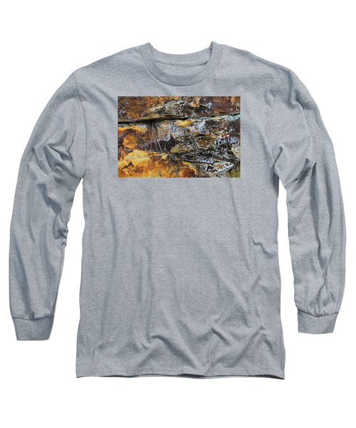 Bedrock Long Sleeve T-Shirt