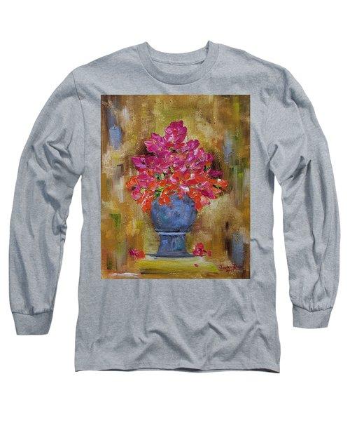 Begonia Justice Long Sleeve T-Shirt