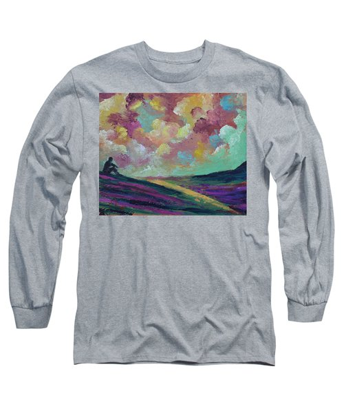 Being Long Sleeve T-Shirt