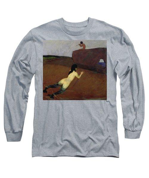 Belanschung Long Sleeve T-Shirt