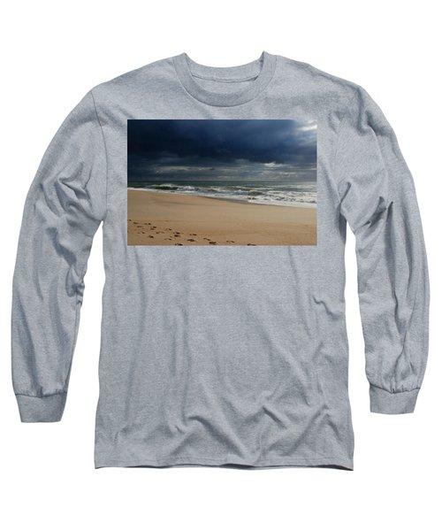 Believe - Jersey Shore Long Sleeve T-Shirt