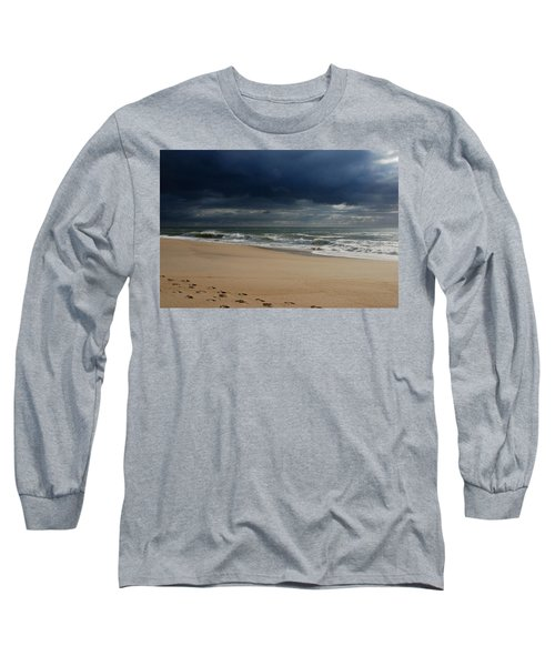 Believe - Jersey Shore Long Sleeve T-Shirt