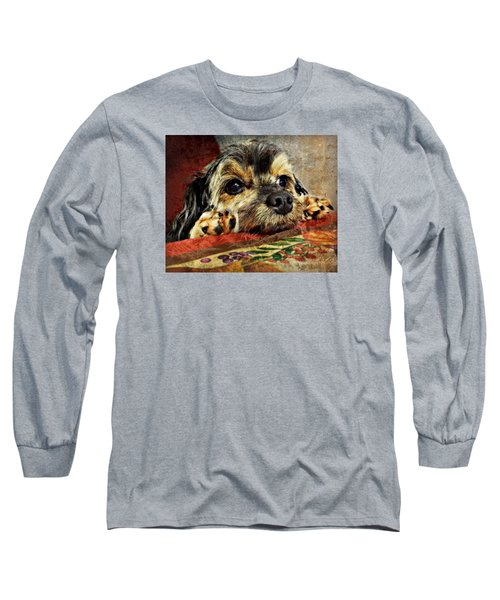 Bella's Thanksgiving Long Sleeve T-Shirt