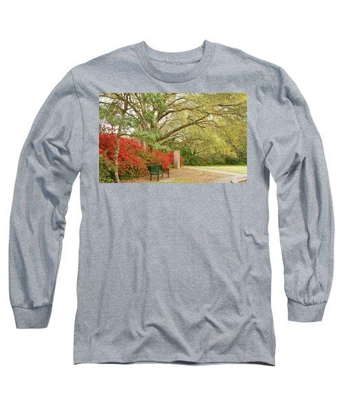 Bench Long Sleeve T-Shirt