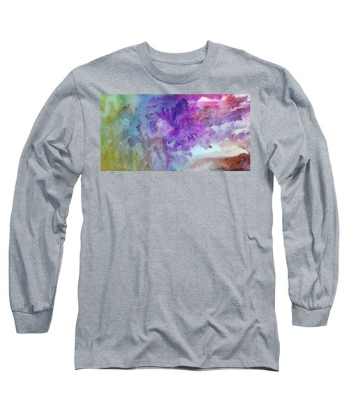 Beneath The Surface Long Sleeve T-Shirt