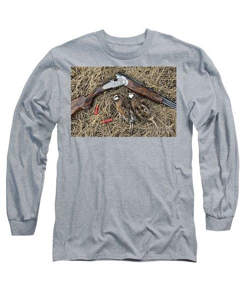 Beretta 28 Gauge - D005559 Long Sleeve T-Shirt