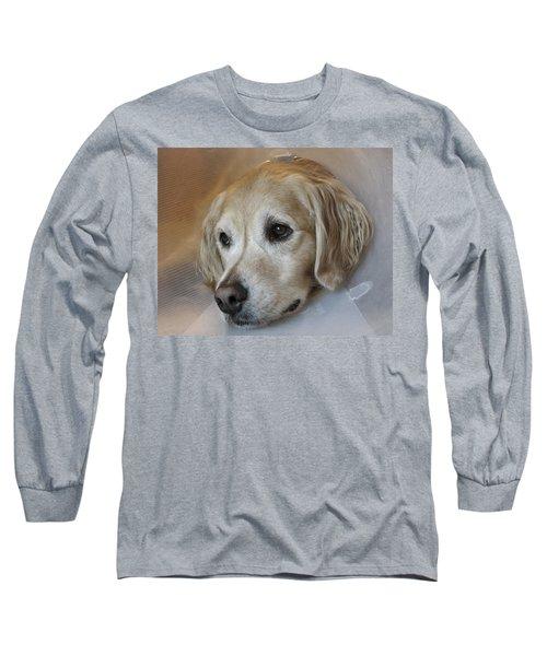 Better Days Ahead Long Sleeve T-Shirt