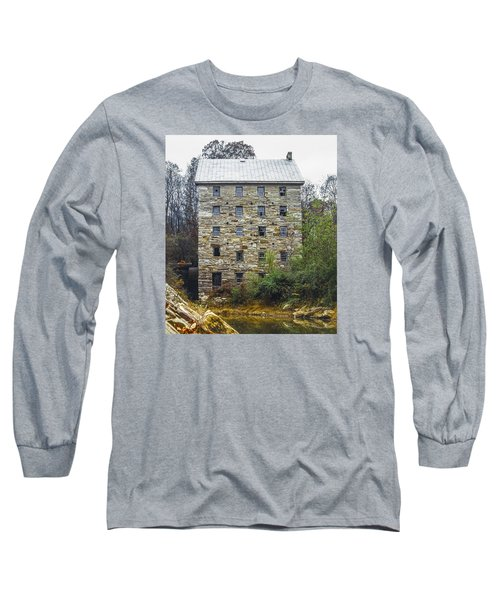 Beverly Mill II Long Sleeve T-Shirt
