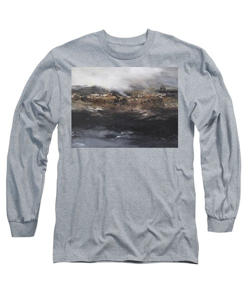 Beyond The Cliffs Long Sleeve T-Shirt