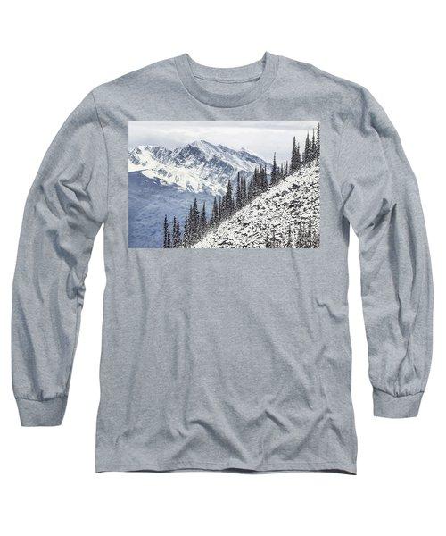 Beyond The Northern Hills Long Sleeve T-Shirt