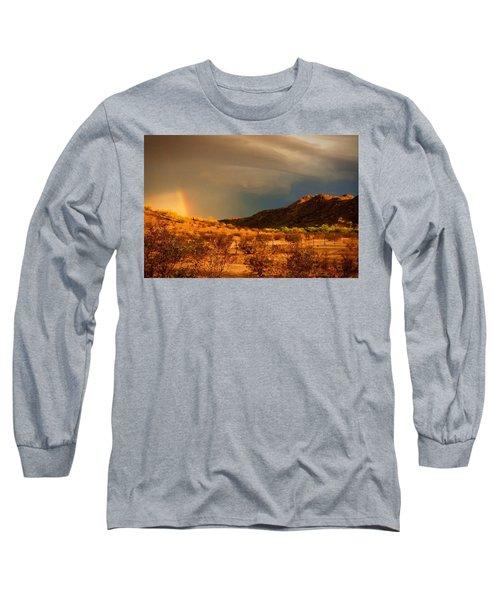 Beyond The Rainbow Long Sleeve T-Shirt