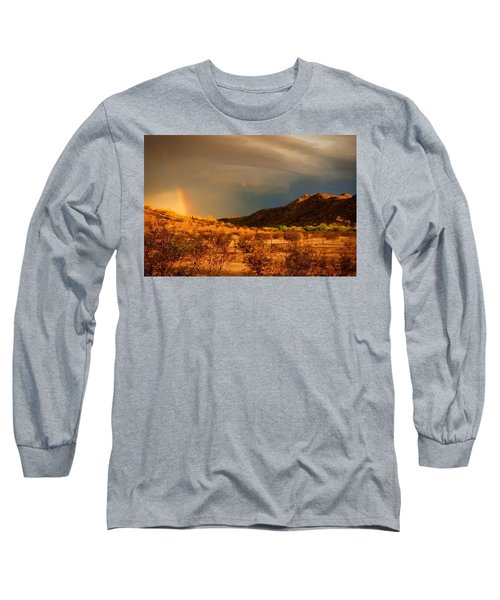 Beyond The Rainbow Long Sleeve T-Shirt