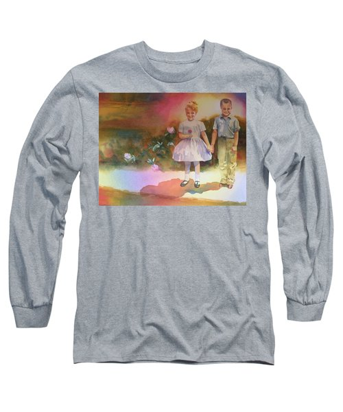 BFF Long Sleeve T-Shirt