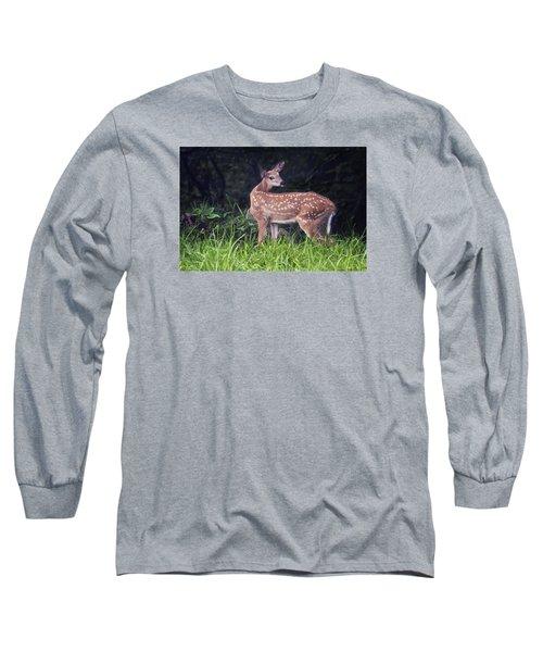 Big Bambi Long Sleeve T-Shirt