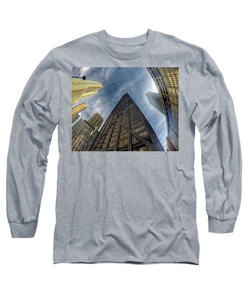 Big John Long Sleeve T-Shirt