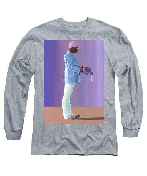Big Otis Long Sleeve T-Shirt