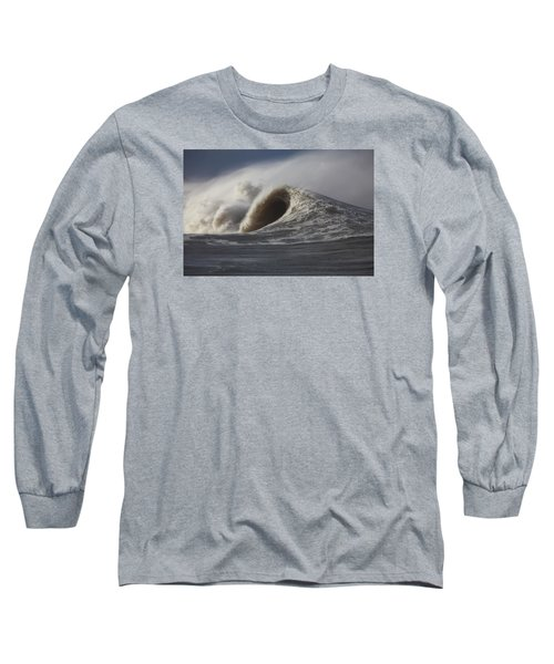 Big Waves #2 Long Sleeve T-Shirt