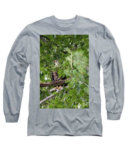 Bil-4 Long Sleeve T-Shirt