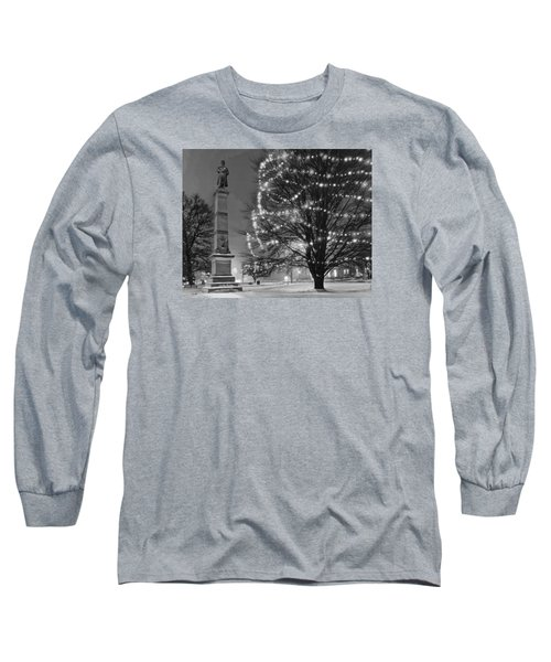 Billerica Common 004 Long Sleeve T-Shirt