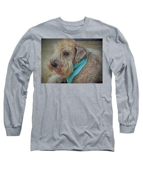 Binkley Long Sleeve T-Shirt