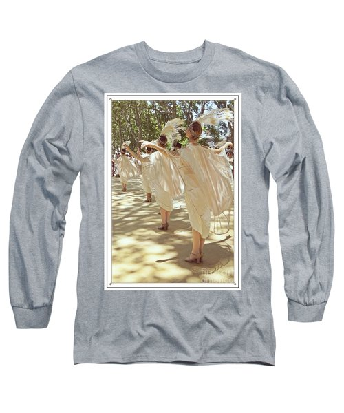 Birds Of A Feather Follies Long Sleeve T-Shirt