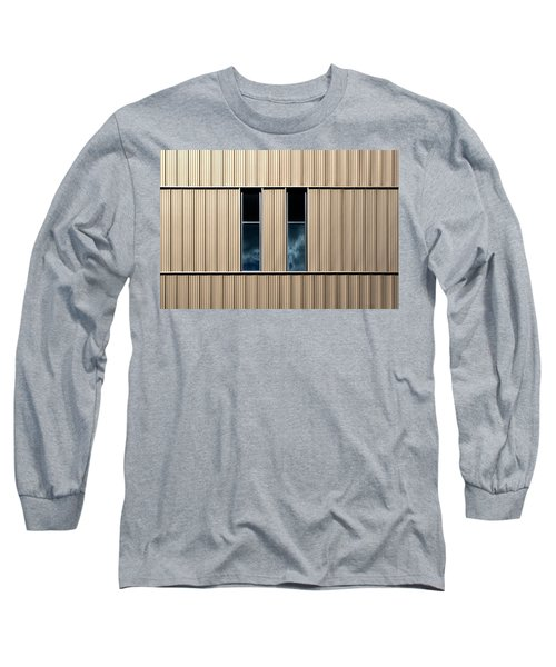 Birmingham Windows 2 Long Sleeve T-Shirt