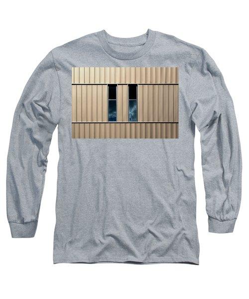 Birmingham Windows 2 Long Sleeve T-Shirt