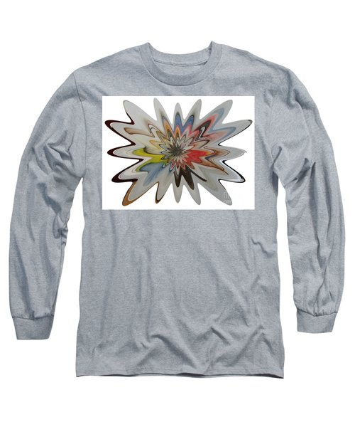 Birth Of A Star Long Sleeve T-Shirt