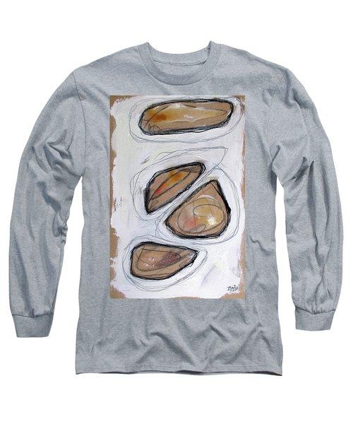 Birth Of Logic Long Sleeve T-Shirt