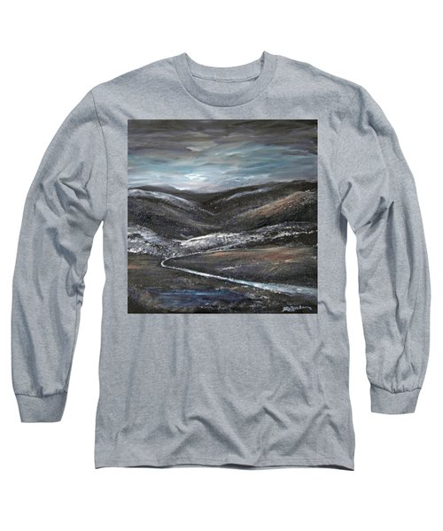 Black Hills Long Sleeve T-Shirt