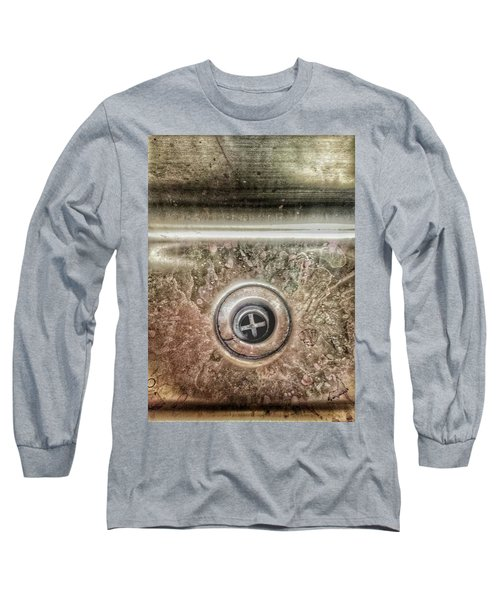 Bleed The Freak Long Sleeve T-Shirt