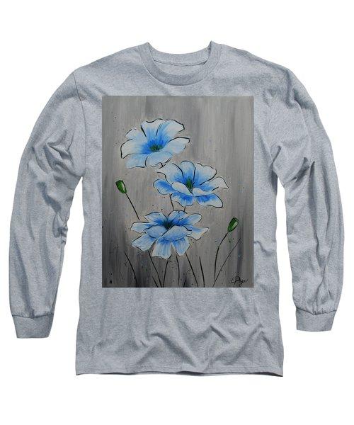 Bleuming Long Sleeve T-Shirt