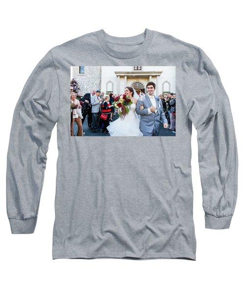 Blis Long Sleeve T-Shirt