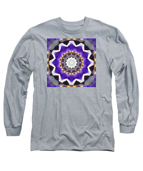 Long Sleeve T-Shirt featuring the photograph Bliss by Bell And Todd