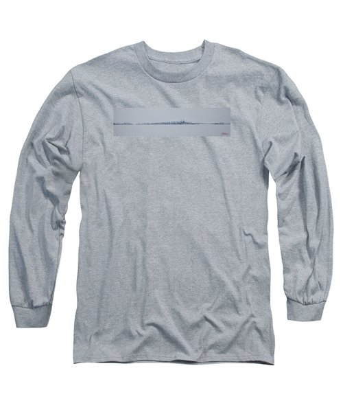 Blizzard 2011 Long Sleeve T-Shirt