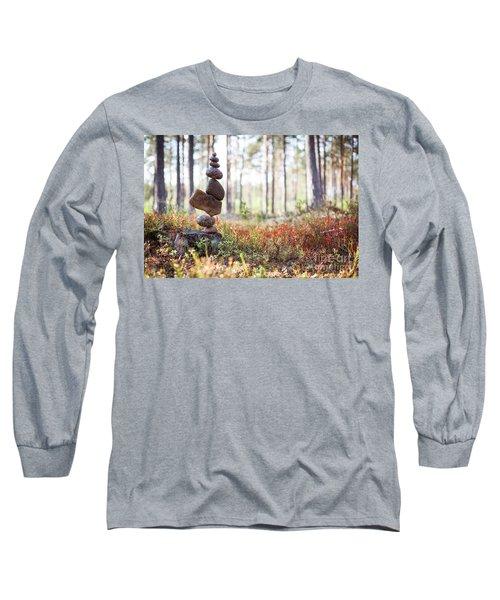 Blomma Long Sleeve T-Shirt