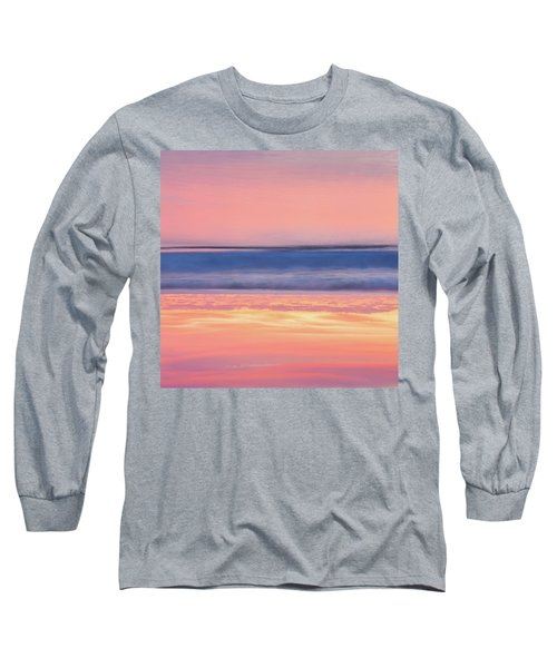 Long Sleeve T-Shirt featuring the photograph Apricot Delight by Az Jackson