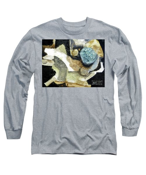 Blue Nest Long Sleeve T-Shirt