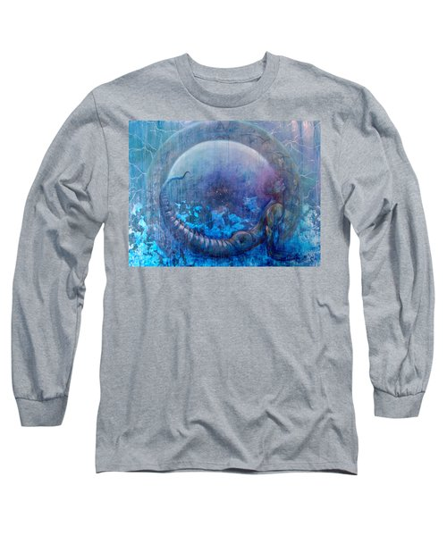 Bluestargate Long Sleeve T-Shirt