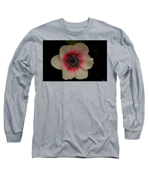 Blushing  Long Sleeve T-Shirt