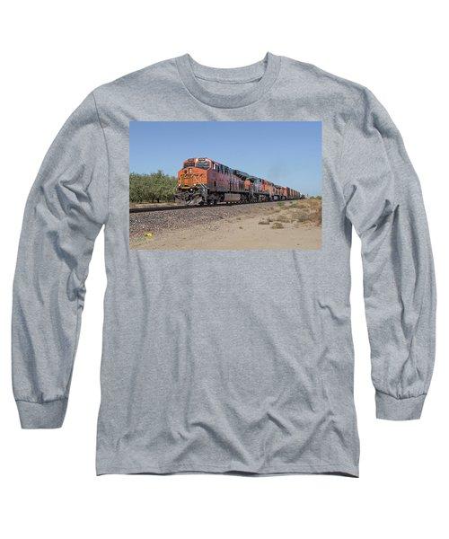 Bnsf7890 Long Sleeve T-Shirt