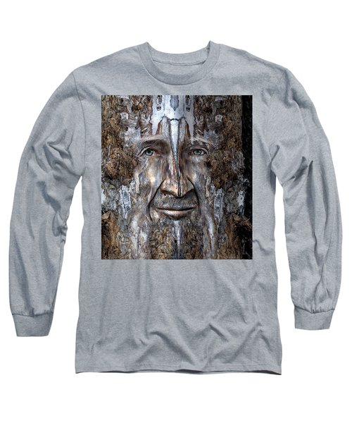 Bobby Smallbriar Long Sleeve T-Shirt