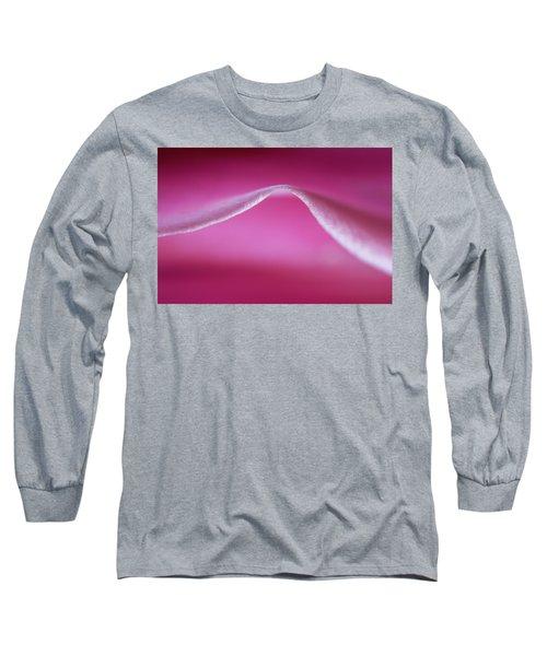 Bodacious Curve Long Sleeve T-Shirt
