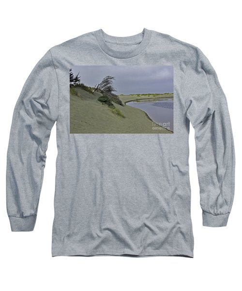 Bodega Dunes Long Sleeve T-Shirt