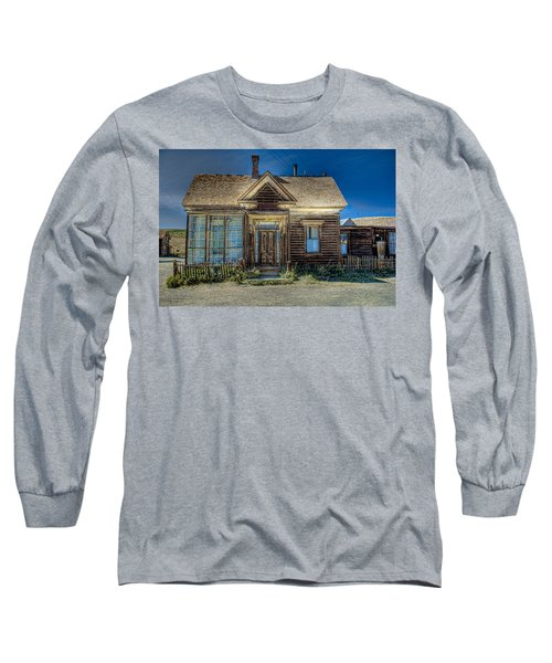 Bodie House Long Sleeve T-Shirt