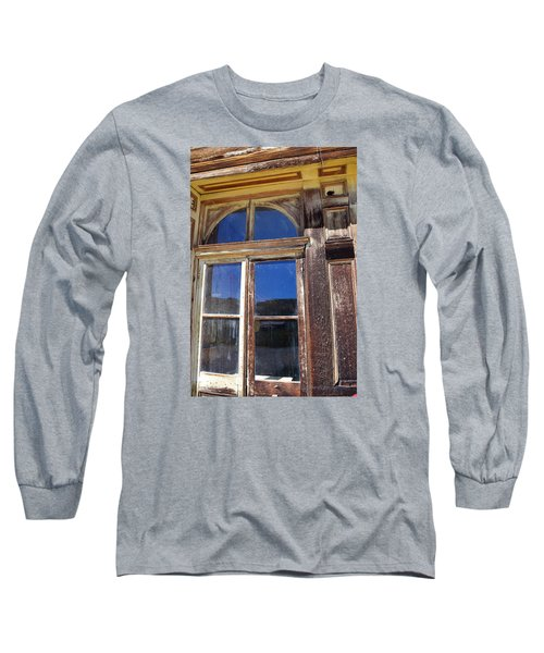 Bodie Woodwork Long Sleeve T-Shirt